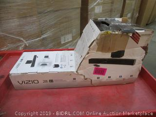 Vizio Wireless Subwoofer Missing Parts