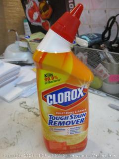 Clorox Tough Stain Remover