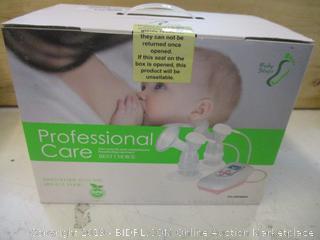 Professional Care Breast Pump