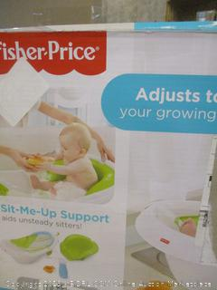 Fisher Price Sit Me Up Support