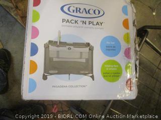 Graco Pack n Play