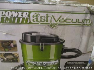 Power Smith Ash Vacuum