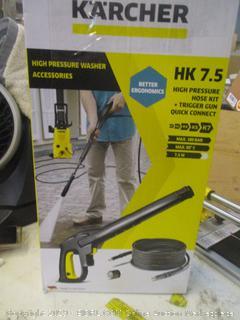 Karcher High Pressure Washer accessories