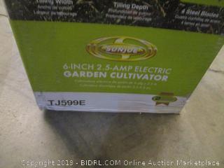 Electric Garden Cultivator
