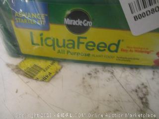 Miracle Gro Liqua Feed