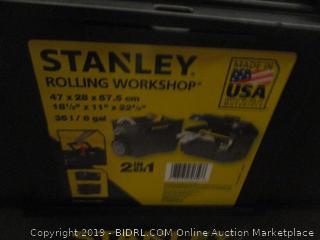 Stanley Rolling Workshop