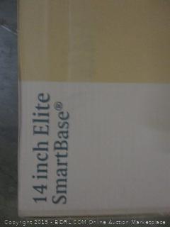 Zinus 14 Inch Elite Smartbase