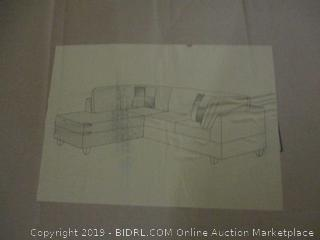 Nathaniel Home Sectional