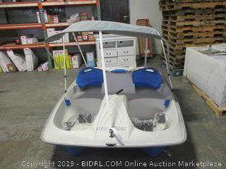 Sundolphin Boat