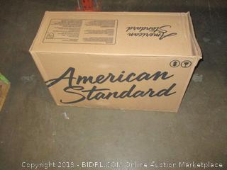 American Standard Elongated Bowl