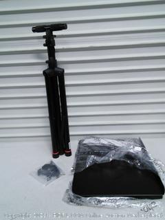 Adjustable Multi-Media Gear Stand (online $69)