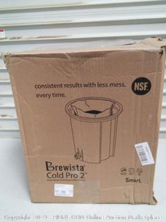 Commercial Cold Brewing System