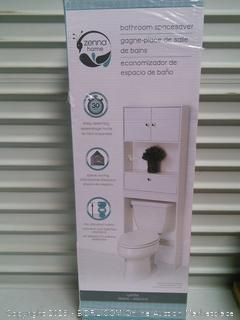 Bathroom Spacesaver