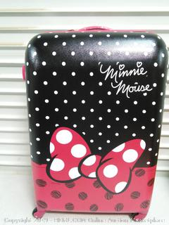 Disney Minnie Mouse Luggage