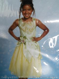 Disney princess costume- size xsmall