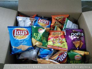 FritoLay 36 Ct Variety Pack