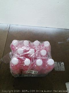 Sparkling Ice Kiwi Strawberry 11 Bottles