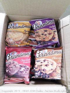 Grandma's Cookies 30 Count