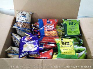 UTZ Snack Variety Pack