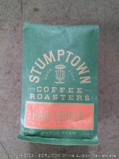 Hair Bender Coffee Roasters