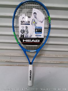 Speed Junior Racquet