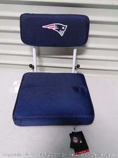 New England Patriots Chair