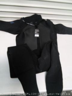 O'neill XL Wet suit (Online $169.95)