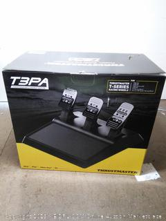 Thrustmaster T3PA Universal 3-Pedal Wide Pedal Set (online $146)
