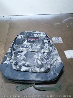 Backpack - dirty
