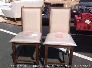Chandeleur Dining Chairs 2 Count