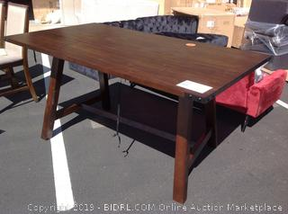 Chandeleur Dining Table