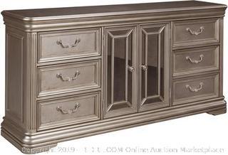 Ashley Signature Design Dresser Birlanny (online $656)
