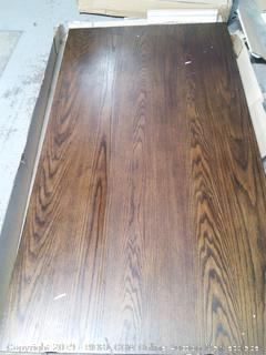 Dining Room Lindsay Trestle Dining Table (online $579)