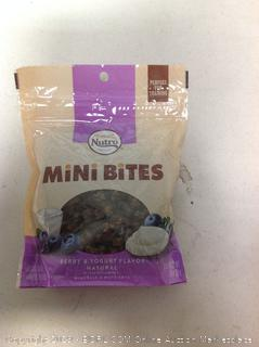 Mini Bites Treats