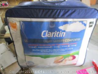 Claritin King Barrier Comfort