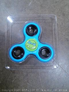 Teenage Mutant Ninja Turtles Spinner