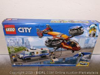 LEGO City Sky Police Diamond Heist (online $47)