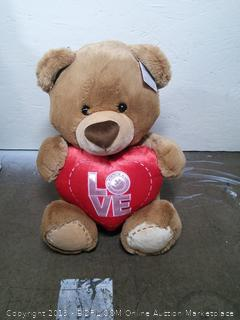 "Aurora World 15"" Endearing Teddy - Large (online $21)"