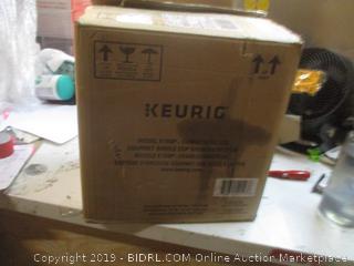 Keurig Gourmet Single Cup Brewer No Power/ does not work