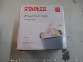 Wastebasket Bags