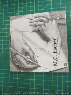 M.C ESCHER Art Book