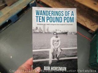 Wanderings Of A Ten Pound Pom