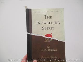 The Indwelling Spirit