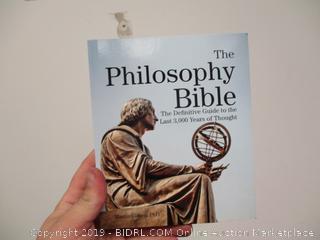 The Philosophy Bibl
