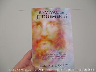 Revival or Judgement