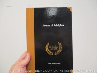 Poems of Adelphia