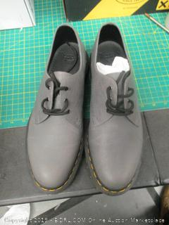 Grey Shoes - 11