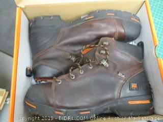 Timberland Pro Boots - 14
