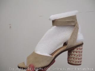 Lucky Brand High Heels - 7 1/2 M