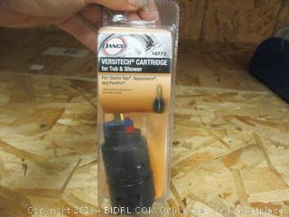 Versitech Cartridge for Tub & Shower